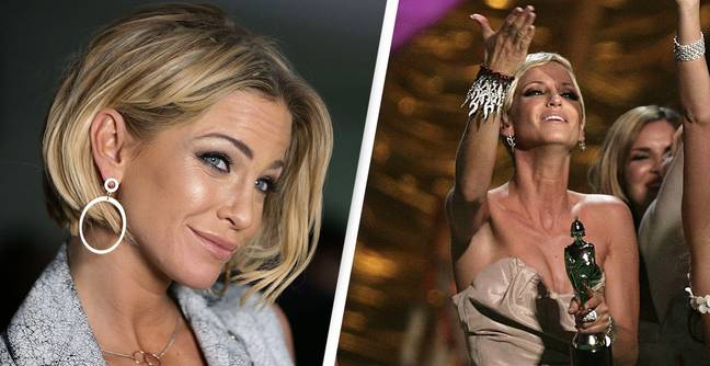 Sarah Harding's Tragic Passing Reminds Us To Retire The Phrase 'Lose The Battle With Cancer'