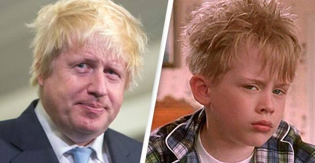 Boris Johnson Speaks Out Amid Fears Christmas Could Be 'Cancelled'