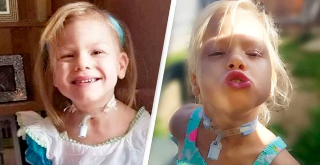 Teachers Caught Making Cruel Comments About Disabled 6-Year-Old On Facebook Live