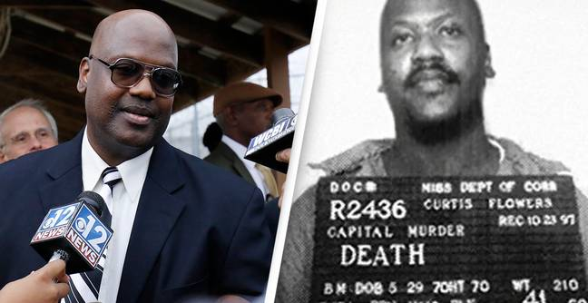 Innocent Man Wrongfully Imprisoned 23 Years Sues Prosecutor Who Tried Him 6 Times For Murder