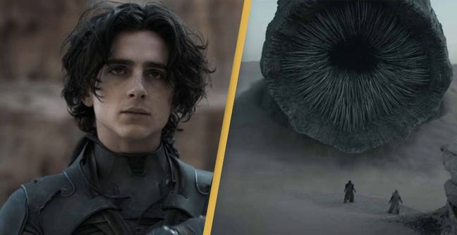 Dune Review: A Sci-Fi Epic With 'Lord Of The Rings' Scale