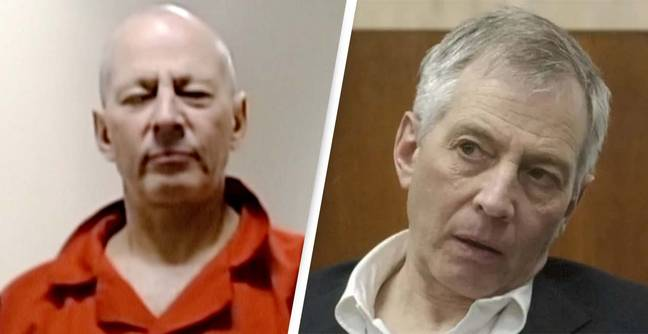 Robert Durst Convicted Of Murder Years After HBO Documentary