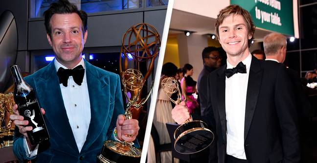 Emmys Criticised As All Major Acting Awards Go To White Actors