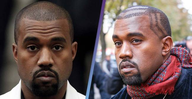 Kanye West 'Leaked Texts' Reveal Him Firing Someone For Oversleeping