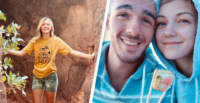 Parents Say Son Is 'Unavailable' To Talk To Police Following His Girlfriend's Mysterious Disappearance