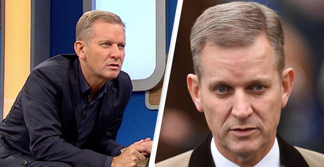 Jeremy Kyle Breaks Silence For First Time Since Show Was Axed In Emotional Interview