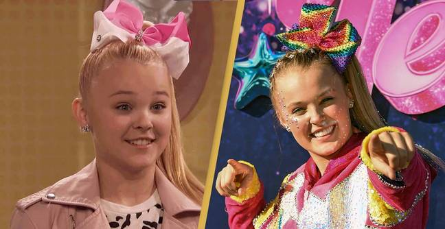 Jojo Siwa Slams Nickelodeon For Treating Her As 'Only A Brand' On Explosive Twitter Thread