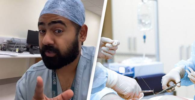 Doctor Reveals What You Can Do With Your Limbs After Amputation And People Are Shocked