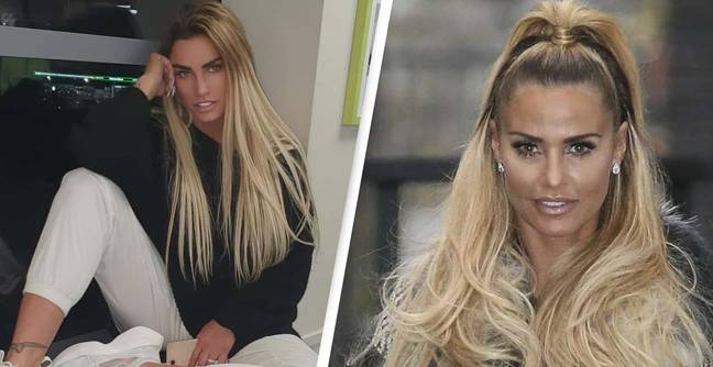 Katie Price's Family Say 'Kate Is Unwell' In Statement Following Alleged Drink-Driving Crash