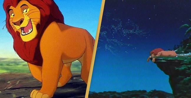Religious Group Slammed Lion King For 'Inappropriate Sexual Content'