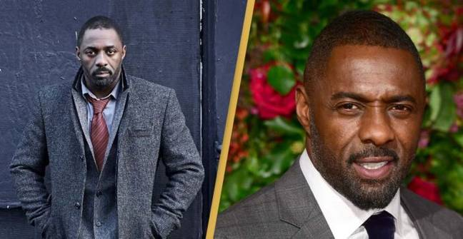 Idris Elba To Return As Luther For Netflix Film