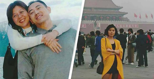 Husband Suspects Billionaire Wife Was Executed By Police After She Vanished Off The Streets