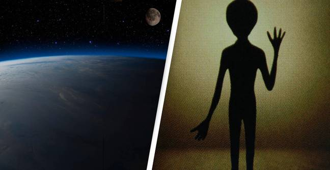 Alien Life In Our Galaxy 'More Likely Than Scientists Previously Thought' New Research Suggests