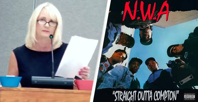 White Woman Uses N-Word While Reciting NWA Lyrics In School Meeting Complaint