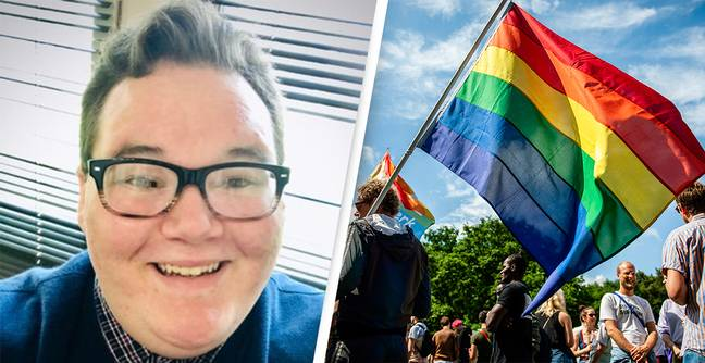 Teacher Resigns After Parents Claimed He Would 'Teach Children To Be Gay'