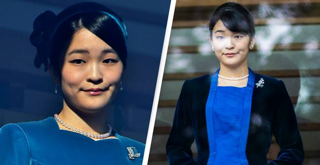 Princess Mako Of Japan Is Giving Up Million Dollar Payout To Marry College Sweetheart