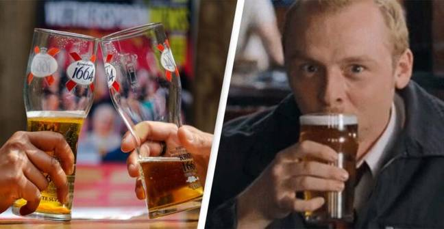 Americans Cannot Comprehend The British Concept Of 'Going To The Pub'