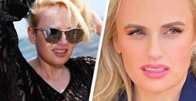 Rebel Wilson Opens Up About Her Weight Loss Journey And Why She Embarked On Year Of Health