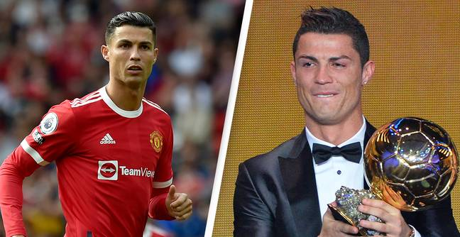 Cristiano Ronaldo's Meals With Manchester Utd Team Has Completely Changed The Way They Eat