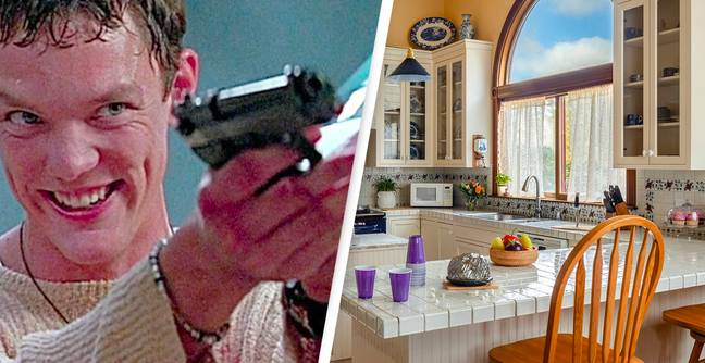 You Can Stay In The Actual House From Scream This Halloween