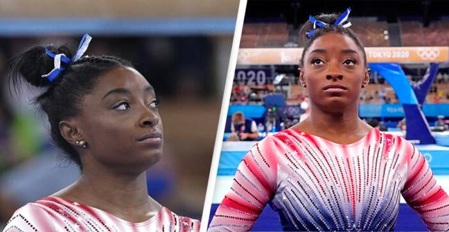 Simone Biles Will Testify After FBIs Mistakes Led To More Gymnasts Being Abused