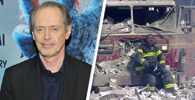 9/11 At 20: Steve Buscemi Said It 'Felt Good' To Be A Responder At Ground Zero