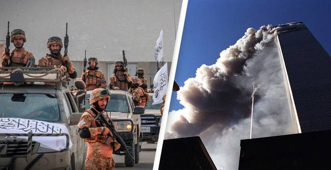 Taliban Reportedly Planning Government Inauguration On 9/11 To Show Up The US