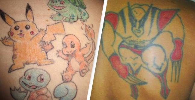 Tattoo Artists Are Sharing The Weirdest Things They've Ever Tattooed And People Can't Handle It