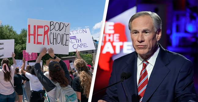 Controversial Texas Law Banning Abortion After Six Weeks Goes Into Effect After Supreme Court Fails To Act