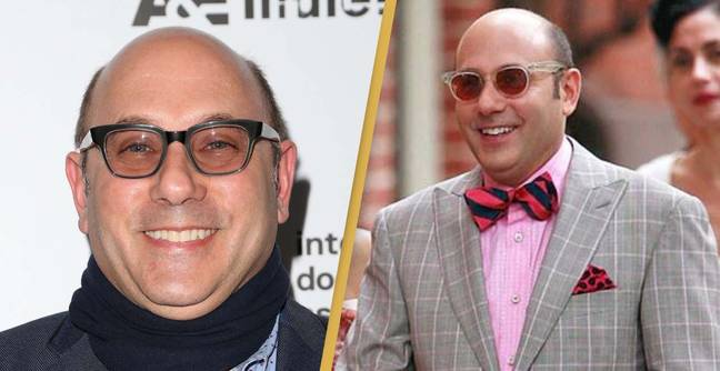 Sex And The City's Willie Garson Has Passed Away Aged 57