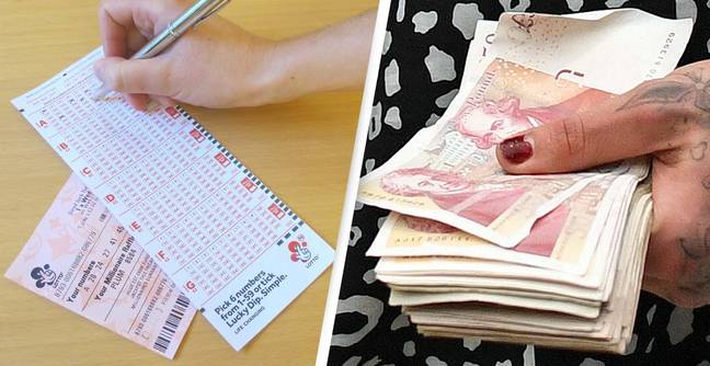 Husband Pleads Guilty For Trying To Kill £5.5Million Lottery Winner In Her Home