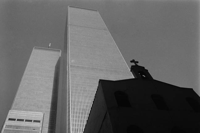9/11 At 20: Incredible Story Of The Man Who Wire-Walked Between The Twin Towers
