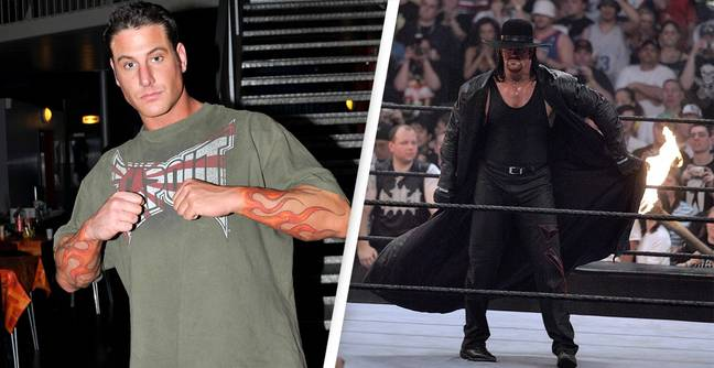 Ex-WWE Star Claims The Undertaker Ordered Backstage Toilet-Related Bullying
