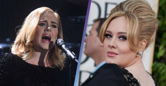 Adele Shares Teaser For First New Music In Six Years