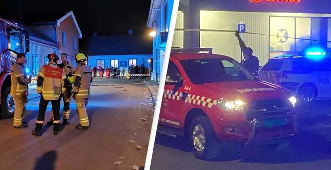 Bow And Arrow Attacks Leave Multiple Dead In Norway
