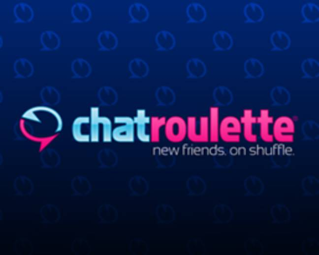 Chatroulette (Wikimedia Commons)