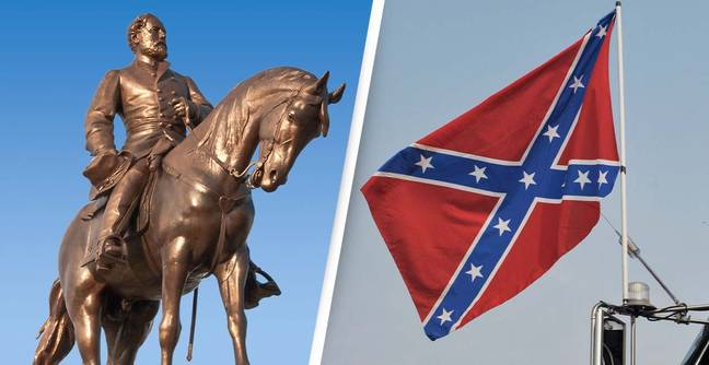 New Study Finds Link Between Lynchings And Confederate Monuments