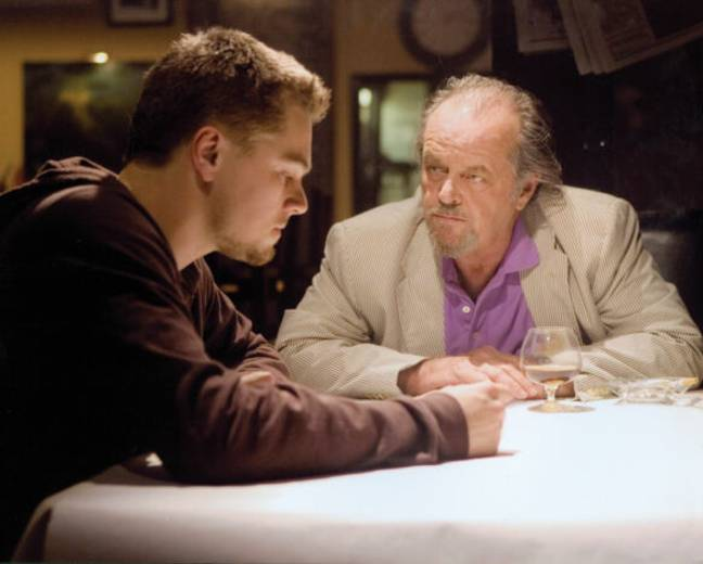 The Departed (Warner Bros. Pictures)
