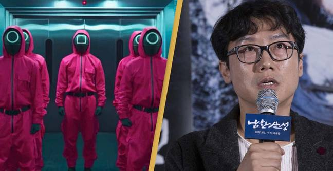 Squid Game Director Speaks Out Following Misogyny Accusations