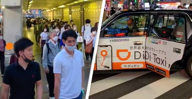 Unusual Things In Japan Including Companies Who Quit Your Job For You