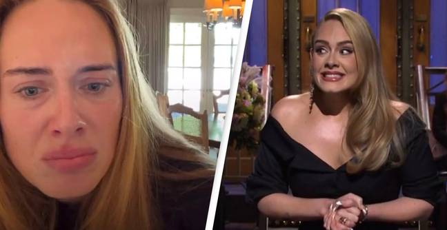 Adele Leaves Fans In Tears With Hilarious Answer To Awkward Instagram Live Question
