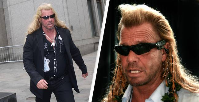 Dog The Bounty Hunter Served $1.3 Million 'Racist And Homophobic Behavior' Lawsuit During Search