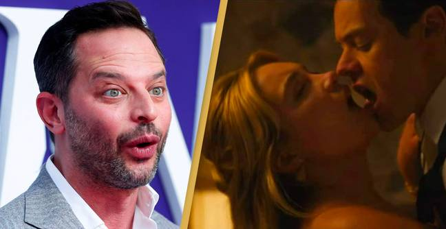 Don't Worry Darling Is 'Exciting, Sexy And Dark', Nick Kroll Says
