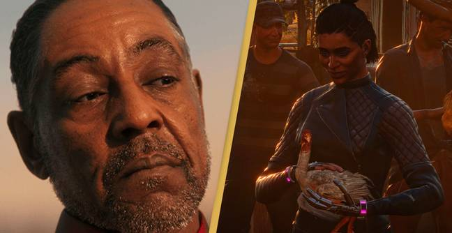 Far Cry 6 Widely Condemned For Cock-Fighting Mini-Game