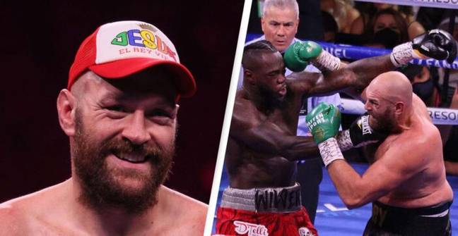 Tyson Fury: The Incredible Story Behind His Name