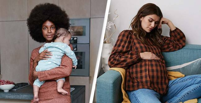 People Are Getting Upset Over The Name Of Primark's Pregnancy Collection