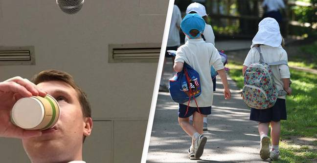 Teacher Shares The Hilarious Things A Group Of 6-Year Olds Wanted To Get Off Their Chests