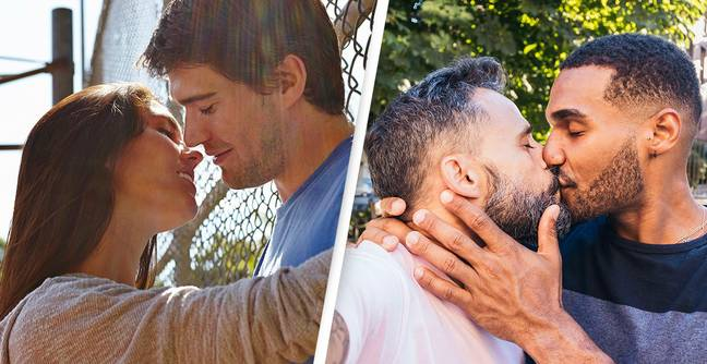 Sexpert Says Kissers Should Prepare For 'Squelching' And 'Awkward Slurps' In Post-Pandemic Romances