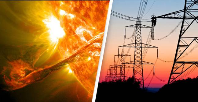Huge Solar Storm Could Cause 'Global Power Shortage', Experts Worry