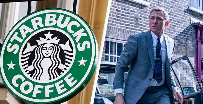 The Bizarre Reason Some Spies Need To Go To Starbucks